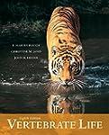 Vertebrate Life (8th Edition)