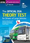 Off Dsa Theory Test Lge Veh DVD-Rom 2013