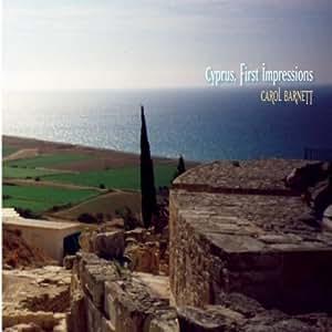 CYPRUS:FIRST IMPRESSIONS:BARNE