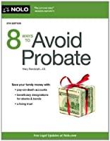 8 Ways to Avoid Probate