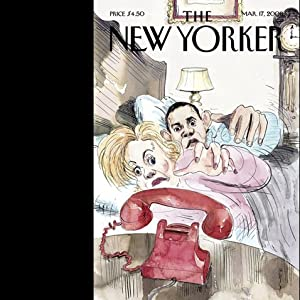 The New Yorker (March 17, 2008) | [Hendrik Hertzberg, James Surowiecki, Alec Wilkinson, John Lahr, Alex Ross, Jill Lepore, Ryan Lizza]