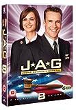 echange, troc JAG - Season 8 [Import anglais]