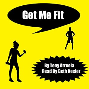 Get Me Fit Audiobook
