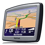 Post image for TomTom XL Classic Central Europe Traffic für 105€