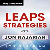 LEAPS Strategies with Jon Najarian: Wiley Trading Audio Seminar | [Jon Najarian]