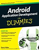 Android Application Development For Dummies (047077018X) by Felker, Donn