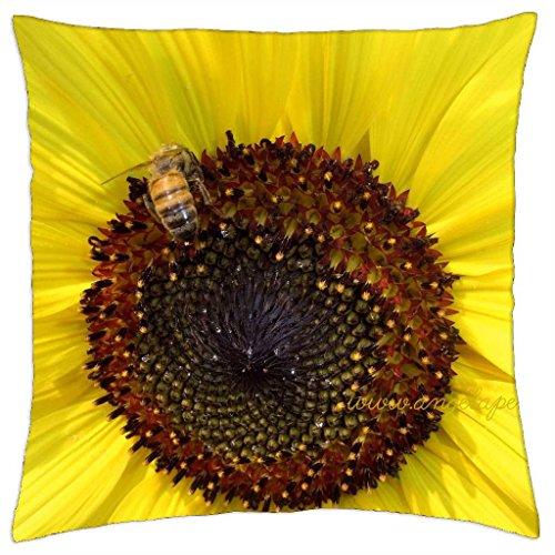 macro-ape-su-girasole-bee-on-sunflower-throw-pillow-cover-case-18