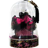 Betsey Johnson Too Eau de Parfum Spray, 3.4 Ounce