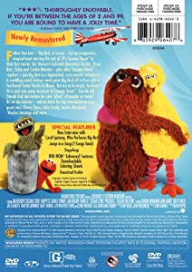Big Bird And Friends (DVD) from Warner Home Video