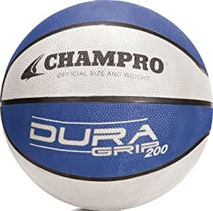 Buy Champro Rubber Basketball by Champro