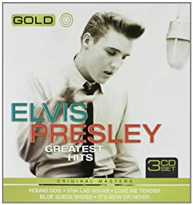 Greatest Hits (Coffret Metal 3 CD)