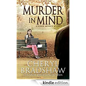 Murder in Mind (A Sloane Monroe Novel, Book Two)