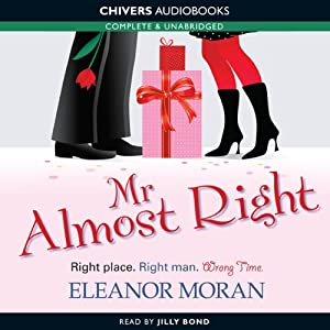 Mr Almost Right | [Eleanor Moran]
