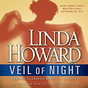 Veil of Night Audiobook