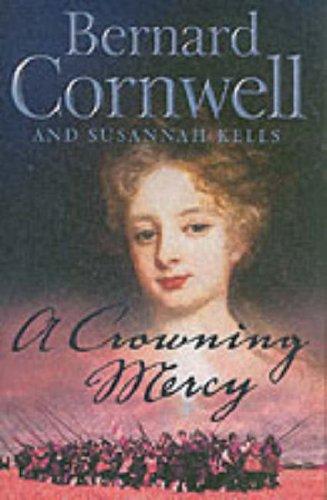 A Crowning Mercy PDF