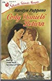 Cody Daniel's Return (Silhouette Intimate Moments, No 258) (0373072589) by Marilyn Pappano