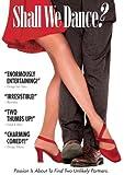 Shall We Dance? (1996) (Widescreen) (Sous-titres français) [Import]