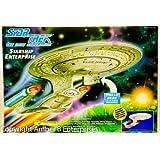 Star Trek The Next Generation Starship Enterprise Collector's Edition