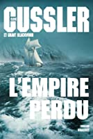 L'empire perdu © Amazon