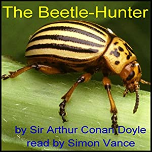 The Beetle-Hunter Audiobook