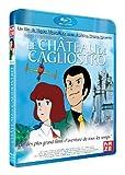 echange, troc Le château de Cagliostro [Blu-ray]