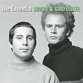 Imagem da capa da música Keep the customer satisfied de Simon & Garfunkel