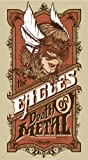Eagles Of Death Metal 06/03/07 Nottingham Limited Edition Silk Screen Print Music Poster by Brad Klausen Original Signed and Numbered Featuring: Eagles Of Death Metal, Queens Of The Stone Age
