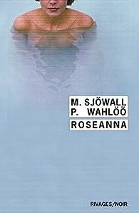 Roseanna par Maj Sjöwall