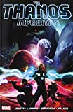 The Thanos Imperative (0785149023) by Abnett, Dan