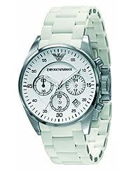 Emporio Armani Sportivo Women's Quartz Watch AR5867