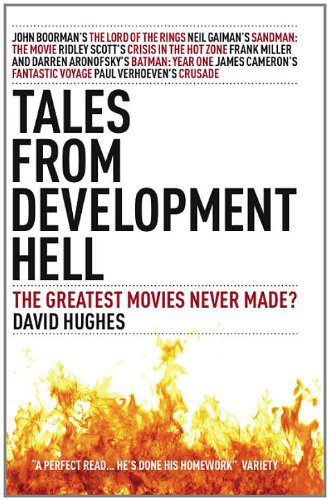Development Hell book