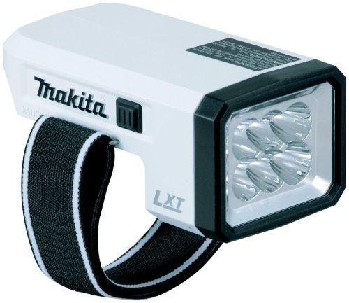 Cordless Flashlight, Led, 18V, Bare Tool
