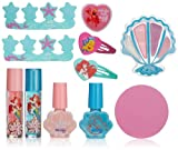 Disney Princess Ariel Cosmetics Lunchbox Set