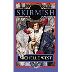 Skirmish: The House War: Book Four by Michelle West