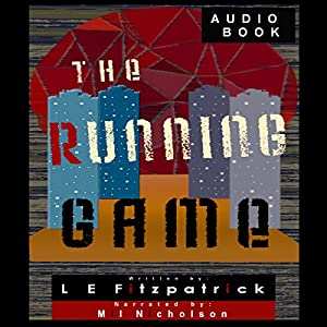 The Running Game Audiobook
