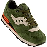Saucony Courageous Men s Running Shoes Green 13 D(M) US
