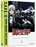 D. Gray-man: Season 2 S.A.V.E.
