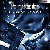 Der Luna-Konvoi (Perry Rhodan Sternenozean 37) | Andreas Eschbach