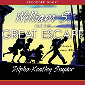 William S. and the Great Escape Audiobook