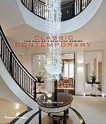 Classic Contemporary: The DNA of Furniture Design