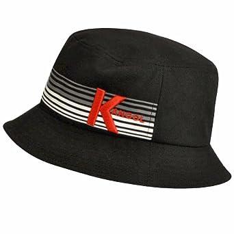 Kangol Men's Retro Bucket Hat at Amazon Men's Clothing store: