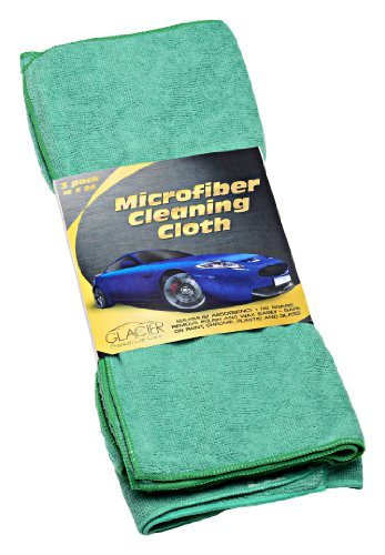 Microfiber Cloth THE BEST Towels for Cleaning and