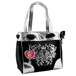 NFL Sport Luxe Tote by Littlearth Productions