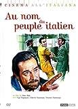 echange, troc Au nom du peuple italien