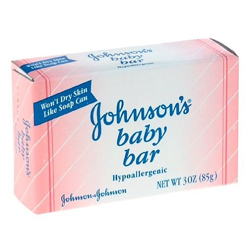 Baby Bar Soap - 3.0 oz.