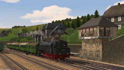 Model Train Simulator 2011 screenshot