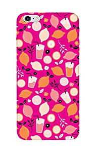 ZAPCASE PRINTED BACK COVER FOR IPHONE 6 PLUS / IPHONE 6S PLUS