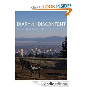 Diary of a Discontent Alexander Lurikov