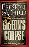 img - for Gideon's Corpse (Gideon Crew series) book / textbook / text book