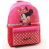 Minnie Mouse - Sac à Dos Oh My - 41x32x12cm - Modèle Aléatoire